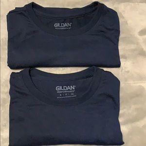 Gildan Performance tee